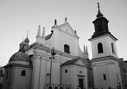 Warszawa – Freta