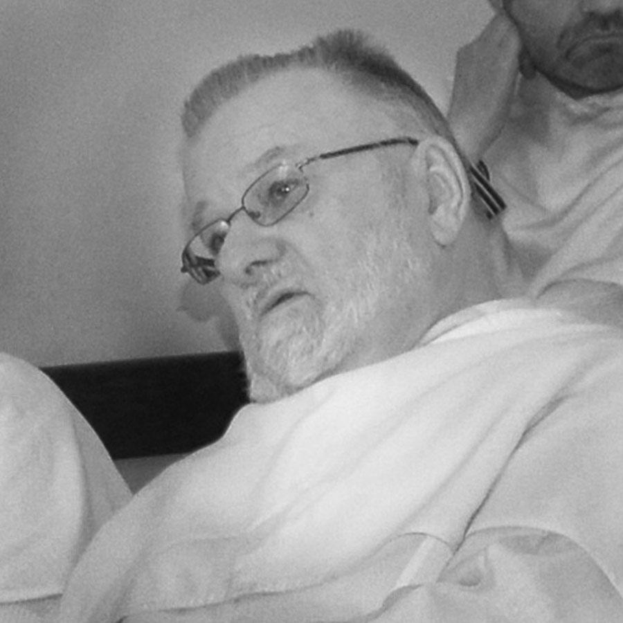 Aleksander Hauke-Ligowski OP