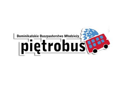 Duszpasterstwo młodzieży Piętrobus – Wrocław