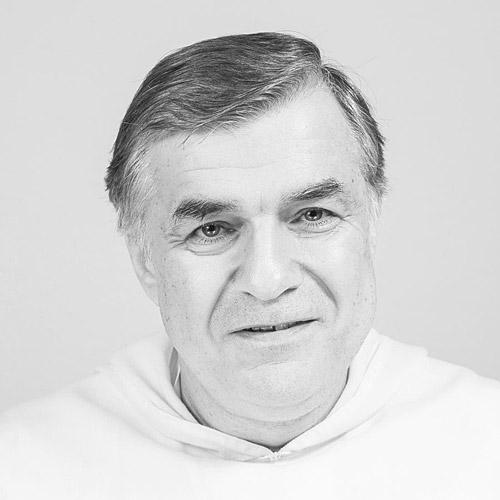 Maciej Zięba OP